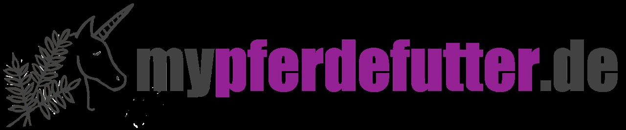 Logo mypferdefutter.de